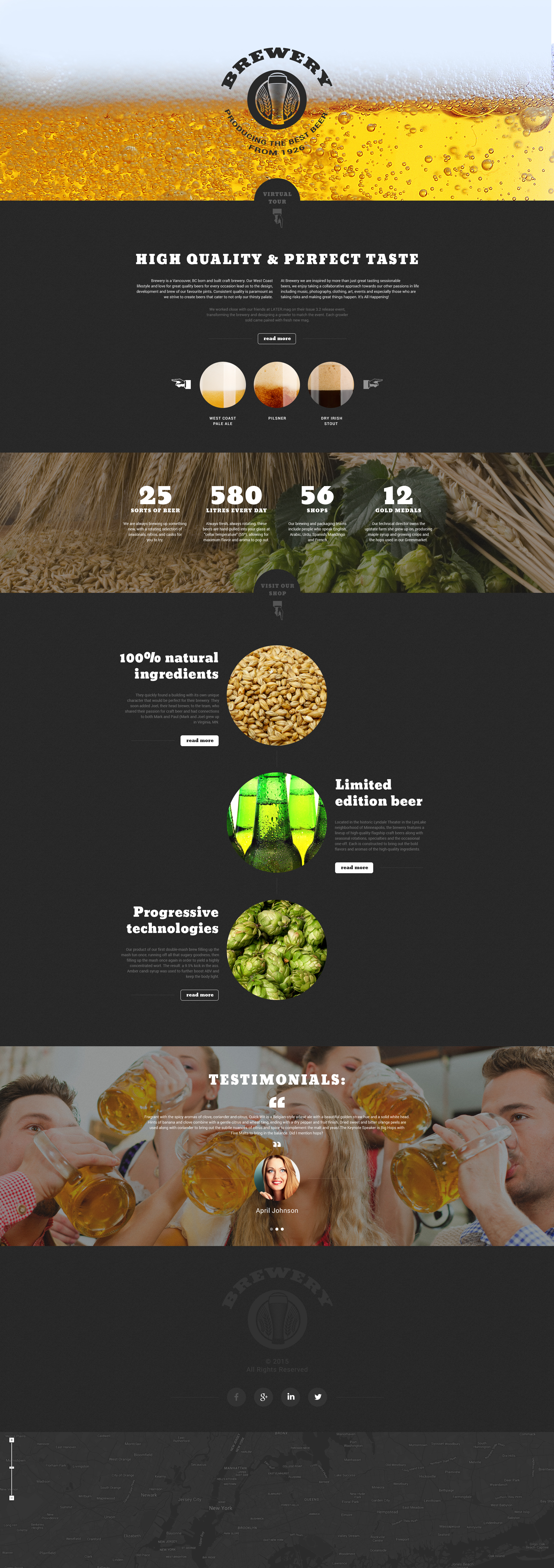 Responsive Archives - Page 63 of 79 - Zemez HTML