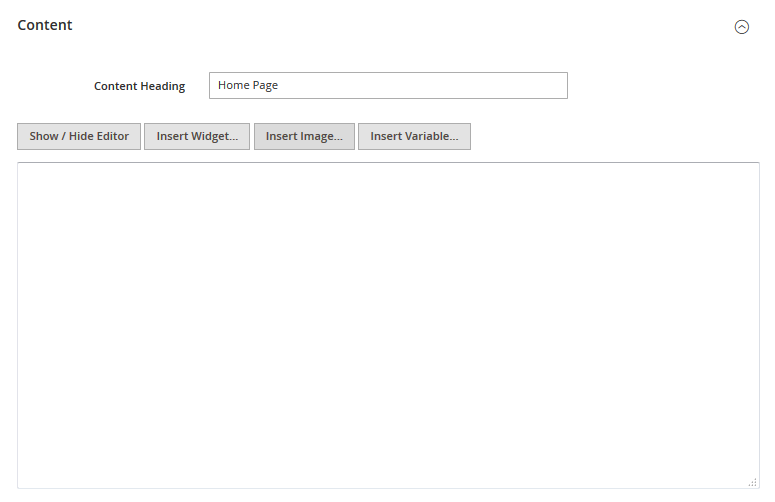 how to change slider image in magento