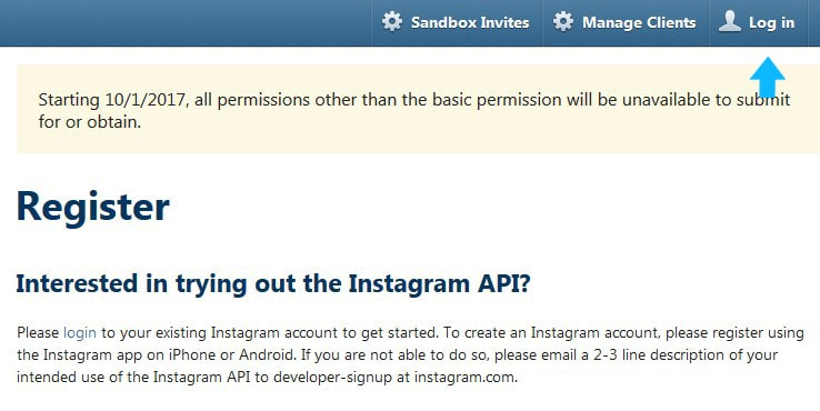 Magento  How to Get Instagram Access Token - Zemez Magento