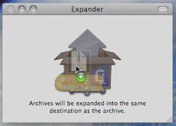 Unzip a template (MAC OS) - Zemez PrestaShop