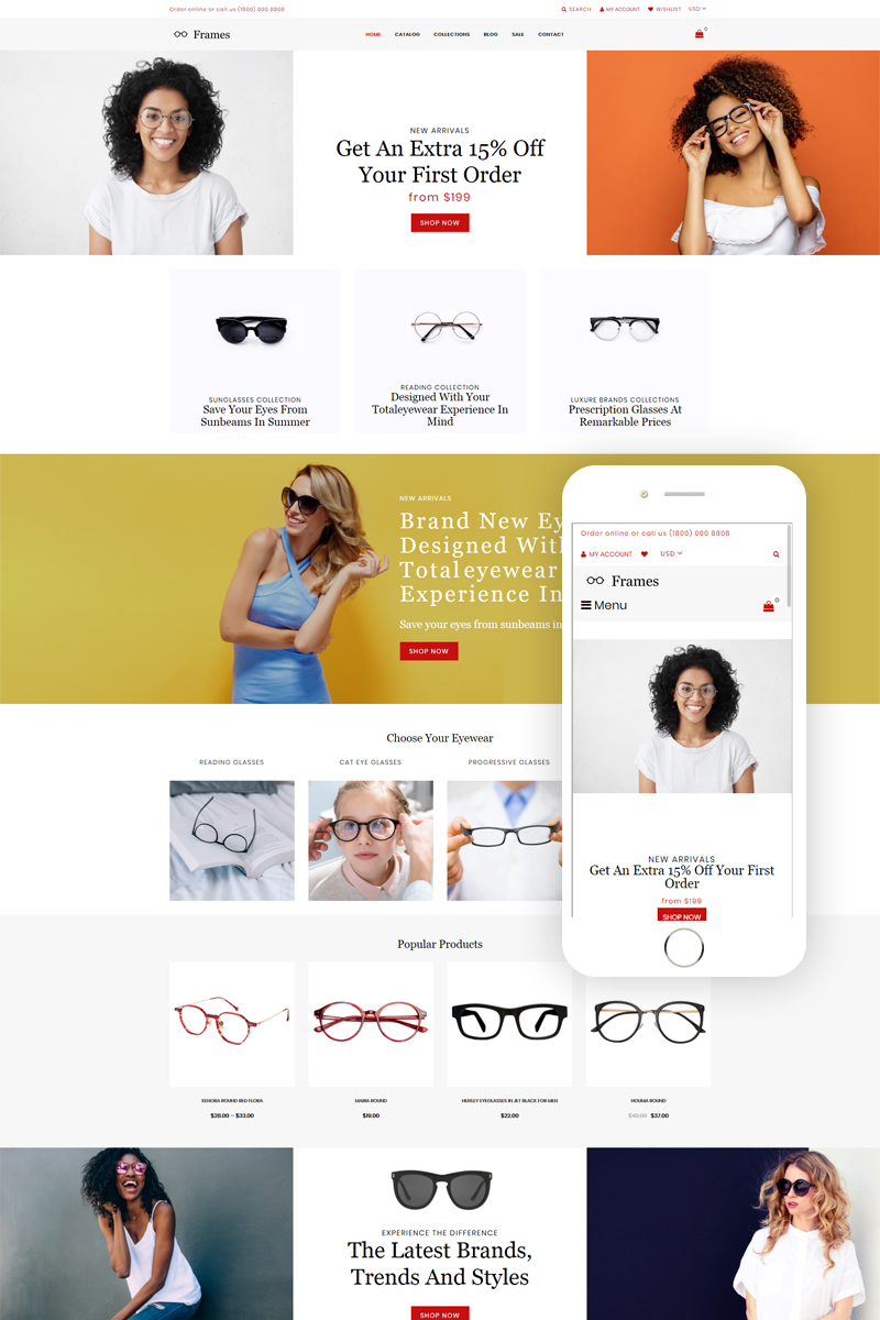 Dropshipping Archives - Page 8 of 14 - Zemez Shopify