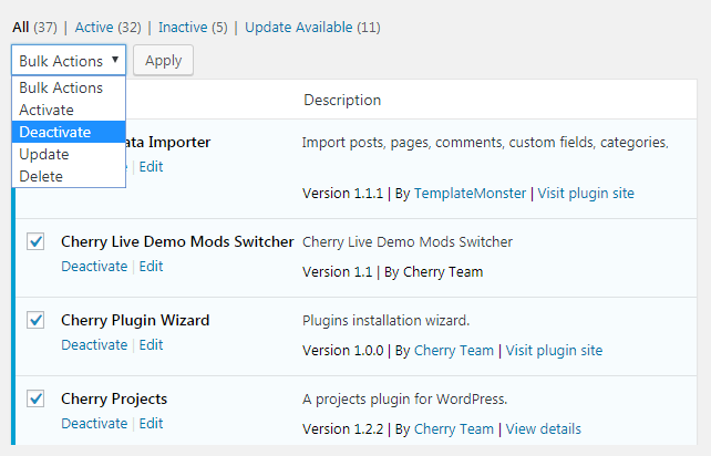 Wp All Import Comments