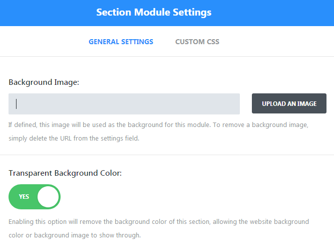Manage Sections and Rows Styling in Power Builder
