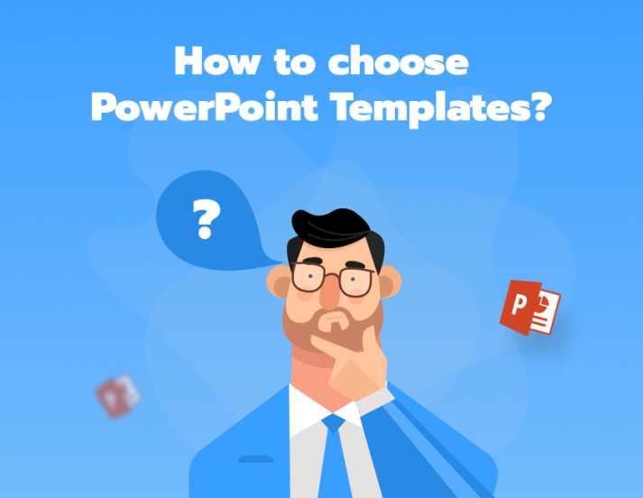 How to choose the right business PowerPoint template (based on Entorum)