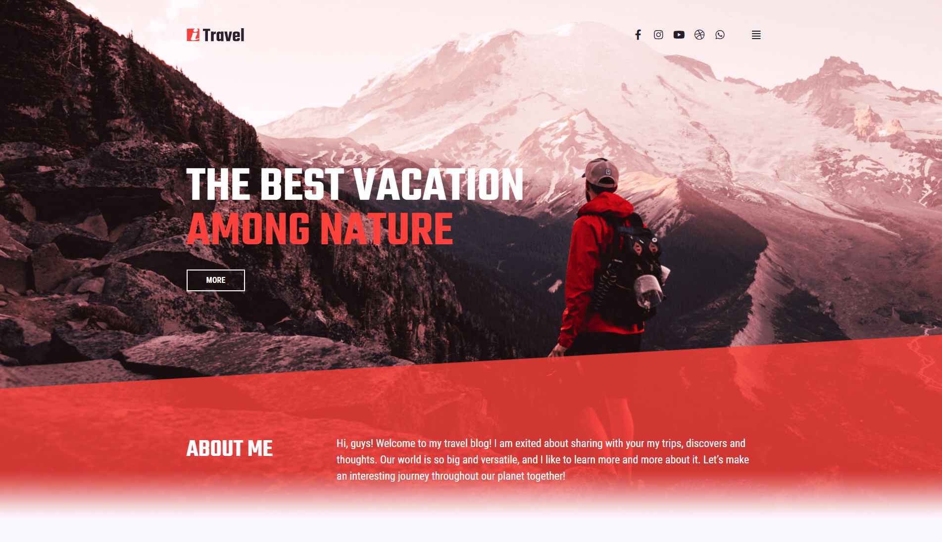 wordpress theme travel agency booking