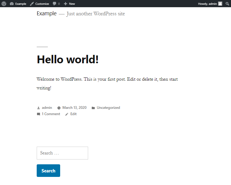 How to Add Google Fonts to WordPress Template Simply