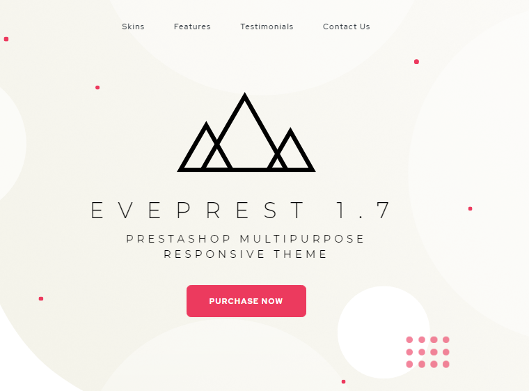 best ecommerce business themes