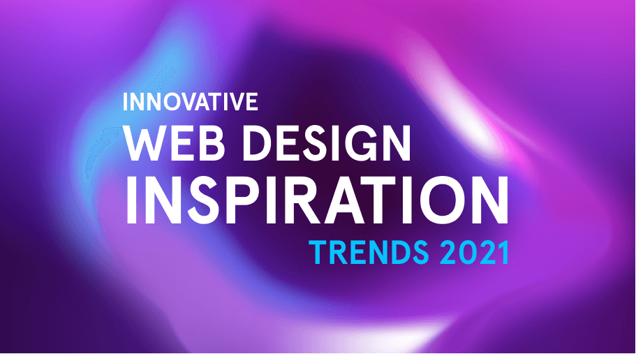 Are You Looking For Web Design Inspiration For 2021