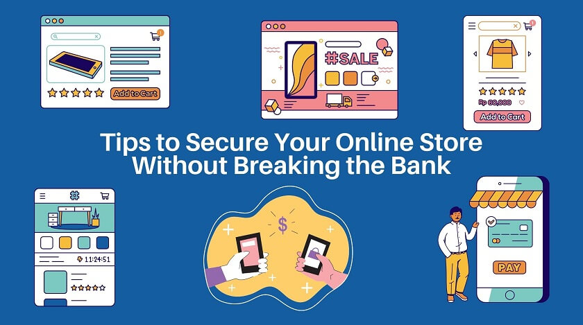 Secure Your Online Store
