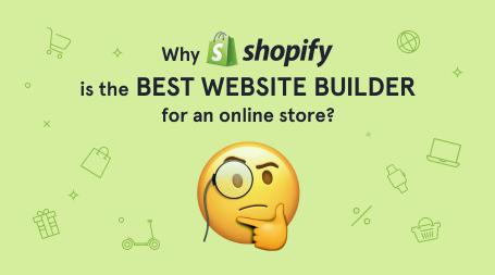 best website builder for an online store