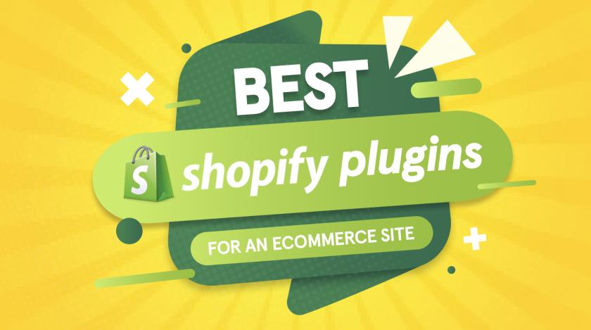 best Shopify plugins