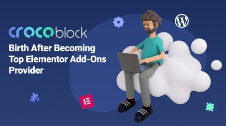Crocoblock Birth After Becoming Top Elementor Add-Ons Provider